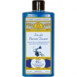 AMOVITA Iris Barons Of The Tuscan Balancing Shower 500 Ml