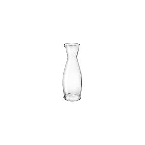 PAGLIAROLI Ensemble de 6 bouteilles de verre indro lt 1