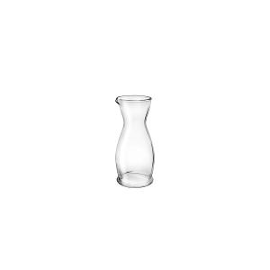 BORGONOVO Set 6 Caraffe vetro indro lt 0.5 Arredo tavola