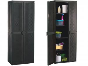 GENSINI Mobile 4 Floors Rattan 65x45x172 Reorganization