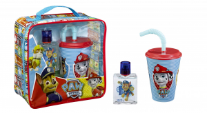AIR-VAL Paw Patrol Vanity Bag 6586 Profumi Fragranze E Aromi