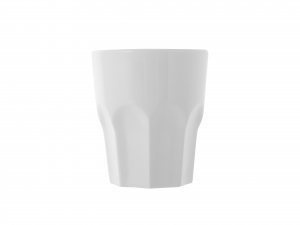 DEM Set 4 Bicchieri Smma Shot 4 Cl Bianco Made In Italy