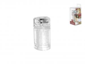 BISETTI Macinasale acrilico trasparente cm8.5h Utensili da cucina