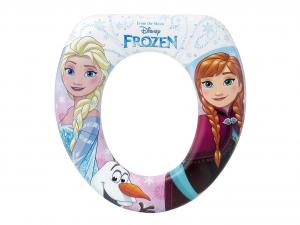 LULABI Réducteur de toilettes Disney Disney Frozen Nouveau plastique et PVC online