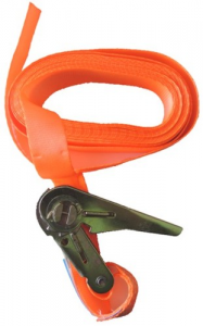 Binding strap ratchet tensioner With 8188C Mm 25 MT5 Hardware
