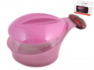 ROBE DI CASA Formaggera/zuccheriera trendy vinaccia Utensili da cucina