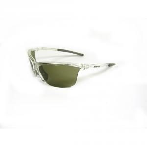 BRIKO VINTAGE Occhiali sportivi da sole unisex NITRORACE silver 7S4132PSS