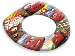 LULABI Réducteur Doux Toilettes Chambre Bébé Disney Cars Et Articles Pour Bébés