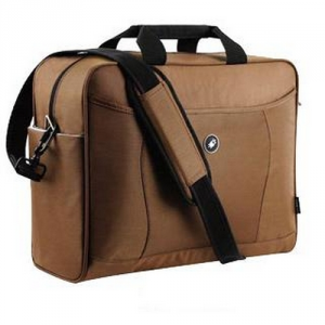 PACSAFE Borsa portacomputer anti-scippo unisex COMMUTASAFE 100 marrone