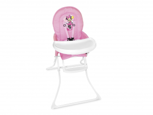 LULABI High chair Disney Minnie Line Baby