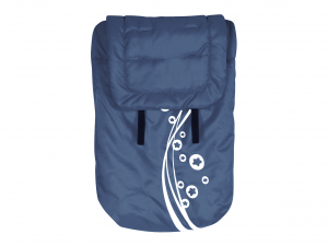 LULABI Sack Blue For Stroller Line Baby