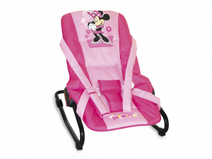LULABI Baby bouncer Disney Minnie Line Baby