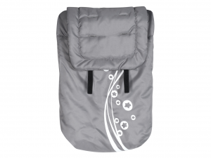 LULABI Sack Gray For Stroller Line Baby