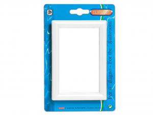 HOME Specchio Rettangolare 9.5X13.2 Assortito Cornici Arredo Decorazioni Casa