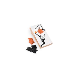 CHIO Confezione mini basket toss bag Arredo e decorazioni casa