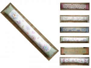 HOME Excluding draft excluder Tess Decoration Assort Decoration House
