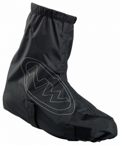 Set 3 Northwave Man Cycling Shoecover Traveller Gaiter Black