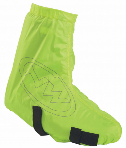 Set 3 Northwave Man Cycling Shoecover Traveller Gaiter Fluo Yellow