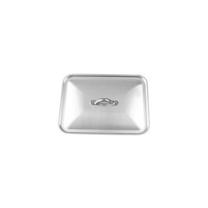 AGNELLI Coperchio alluminio x Rosticcera cm 26 Pentole e preparazione cucina