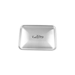 AGNELLI Coperchio alluminio x Rosticcera cm 40 Pentole e preparazione cucina