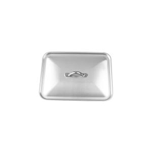 AGNELLI Coperchio alluminio x Rosticcera cm 35 Pentole e preparazione cucina