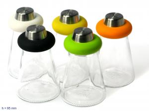 CHIO Spargisale pepe vetro Utensili da cucina