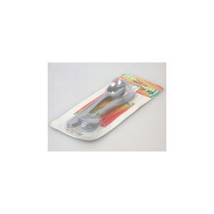 CAPER Confezione 12 cucchiaino da cappuccio inox Arredo Tavola
