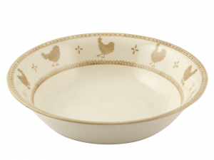 Salad bowl Petit Poule 23 cm ​​Bowls And Bowls