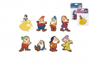 HOME Set 12 Magnets Disney Nani Furniture And Decoration House