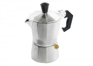 HOME Caffettiera Alluminio Mokita Tazze 2 Moka Caffettiere E Guarnizioni