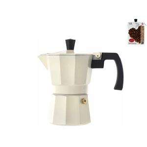 HOME Caffettiera Alluminio Caldo Caffè Tazze 1 Moka Caffettiere E Guarnizioni