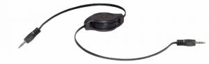 KARMA Ca8215 Cavo Audio Riavvolgilbile Cavi Aduio-Video Alimentazione Pc