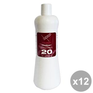 Set 12 Diapason Oxidizer Ossidante 20 Vol 1 Lt Products For Hair