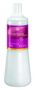 COLOR TOUCH Emulsione 13 Volumi Plus 1 Lt. Prodotti per capelli