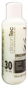 DIKSON Acqua Emulsione EMULSINDOR 30 Volumi 250 Ml. Prodotti per capelli