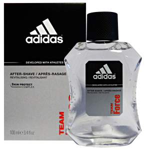 ADIDAS Aftershave Equipo Force 100 ml Aftershave