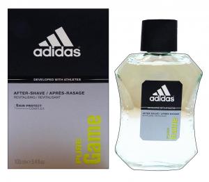 ADIDAS Aftershave Puro Juego 100 ml - Aftershave