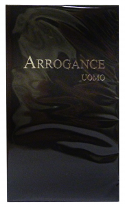 Arrogance Man After Beard 100 Ml Spray Gray Products For Barba