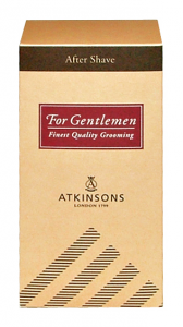 Atkinsons After Beard 90 Ml Products For Barba