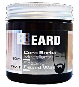 BBEARD Cera barba modellante 60 ml. - dopobarba