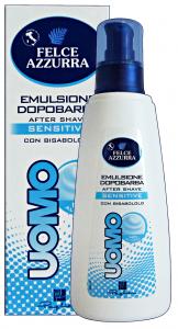 FELCE AZZURRA Dopobarba  Emulsione Sensitive 100 Ml - Dopobarba