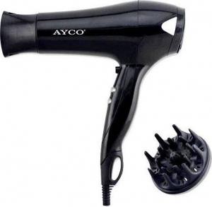 AYCO Phon Asciugacapelli AHD-2207N Piccoli elettrodomestici Cura della persona