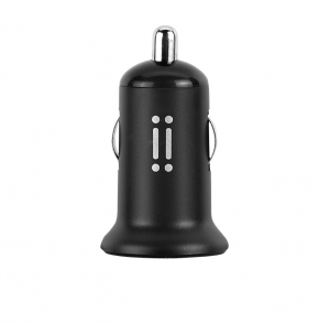 Aiino Car Charger 1usb 1a - Black