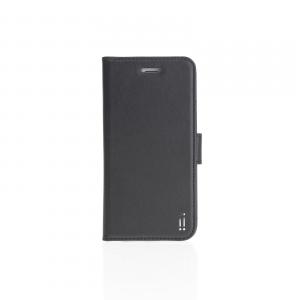 AIINO Cover Coque B-couverture à couverture du livre pour Huawei P10 - Noir