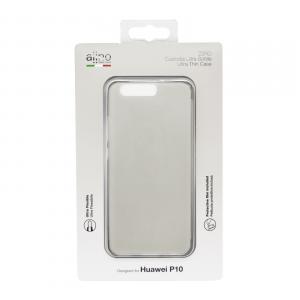 Aiino Z3ro Ultra Slim Case For Huawei P10 - Black