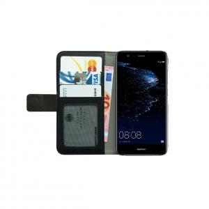 Aiino B-case To Case Book For Huawei P10 Plus - Black