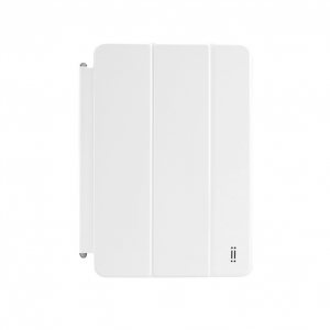 Aiino Combo Case For Ipad Mini, Ipad Mini 2, Ipad Mini 3 - White