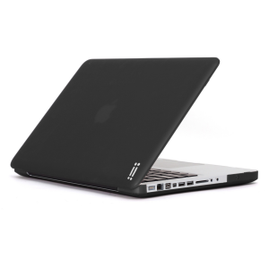 Aiino Case For Macbook Pro 13 Matte - Black