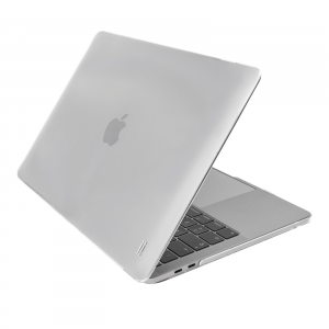 Aiino Glossy Case For Macbook Pro 13 (2016) - Transparent
