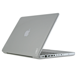 Aiino Case For Macbook Pro 13 Matte - Transparent